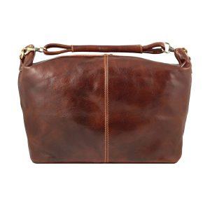 equipaje de mano bolso en piel