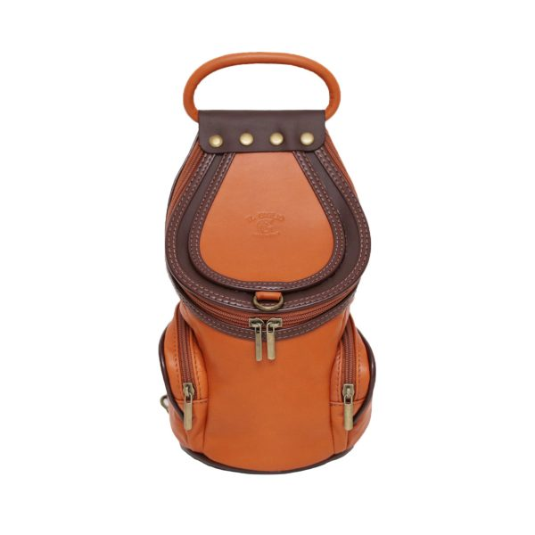 mochila bolso de mujer piel
