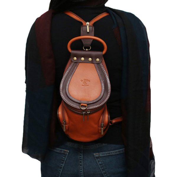 mochila bolso de mujer