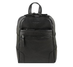 mochila unisex coloe negro