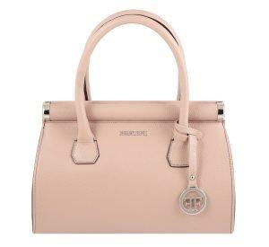 bolso de diseno italiano rosa