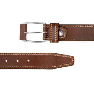 cinturon de cuero hombre