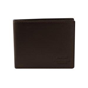 monedero billetera caballeros hombres marron