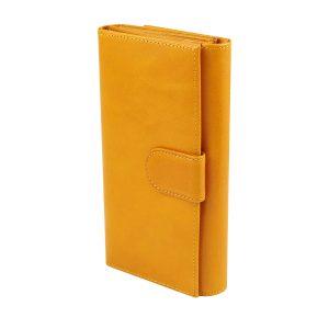 carteras amarilla mujer
