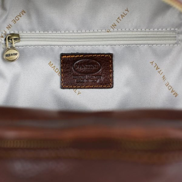 fantini pelletteria Genuine Leather