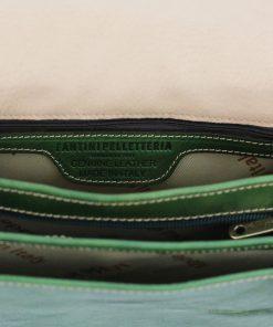 bolsos de cuero mujer fantini made in italy
