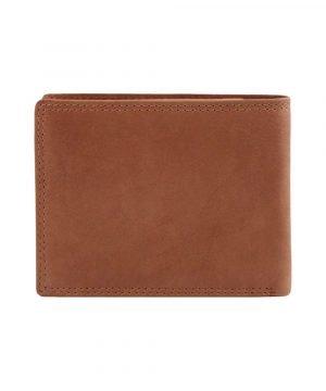 billeteras para hombre cuero