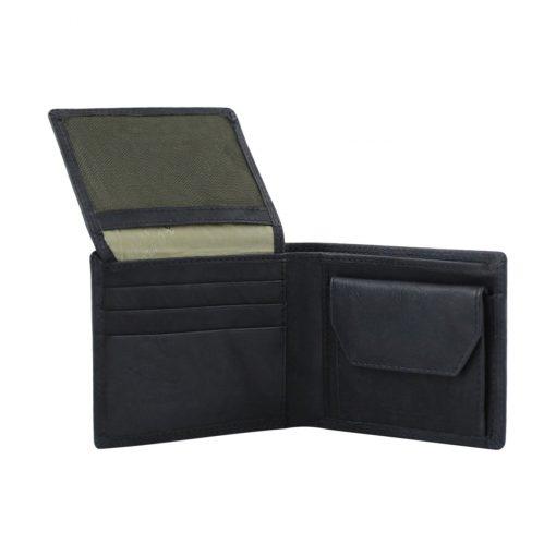 carteras para hombre de piel made in italy