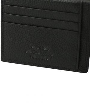 billeteras de cuero hombre artesanales made in italy fantini