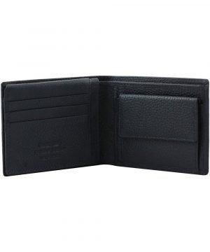 modelos de billeteras para hombres made in italy