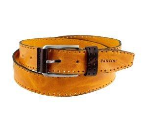 cinturones hombre fantini