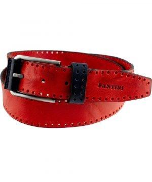 cinturones de piel para hombre